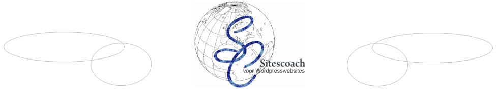 Webdesign Limburg, Sitescoach voor WordPress Websites