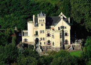 kasteel Geulzicht, romantisch hotel limburg