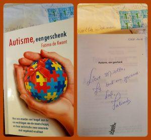 Autisme, een geschenk!