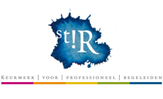 aspiratiecoach Stir logo