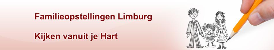 Familieopstellingen Limburg, Familieopstellingen Zuid Limburg