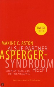 Maxine C. Aston, als je partner Aspergersyndroom heeft