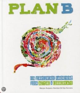 Plan B Marjon Kuipers en Gijs Horvers