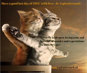 happy new year Aspiratiecoach.nl